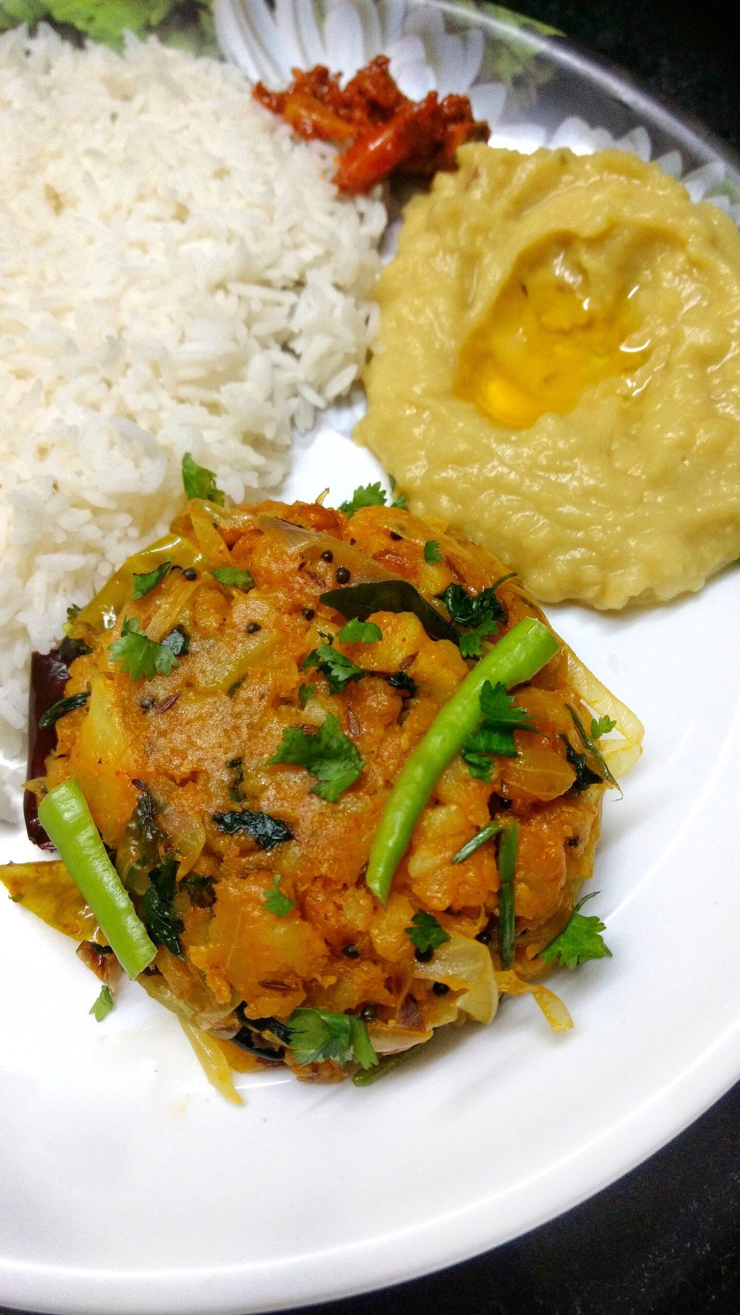Andhra Style Bangaladumpa Vepudu recipe | Boiled Potato fry